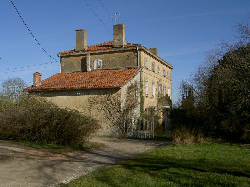 La Maison de Maître pict3341